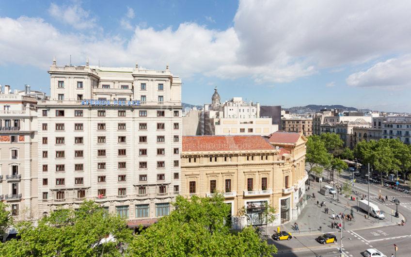 Oficina en alquiler en Eixample Passeig de Gràcia