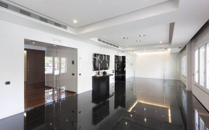 52872-oficina en venta en Barcelona Diagonal