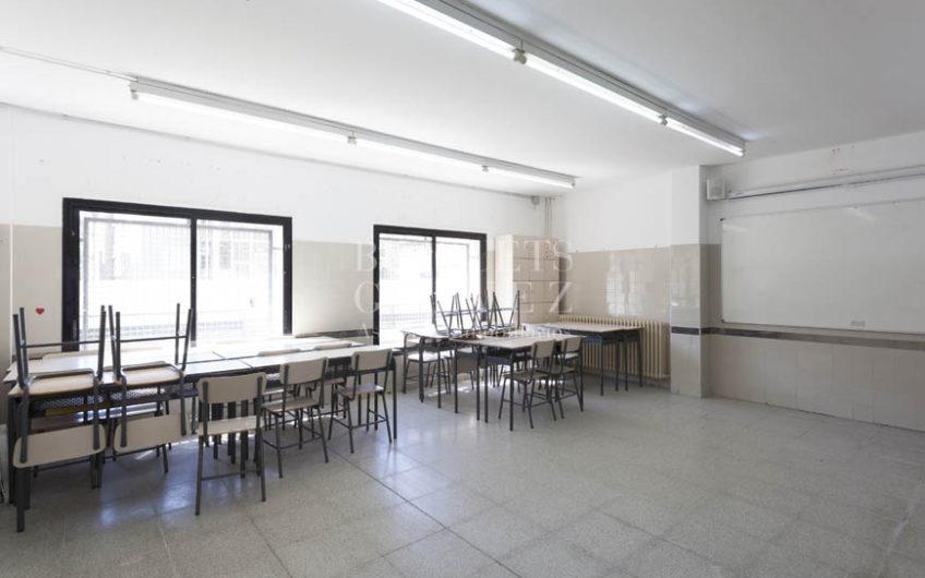 52948-oficina en alquiler en Barcelona-Sarrià-Sant Gervasi