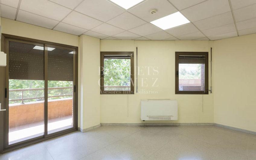oficina en alquiler en Barcelona Eixample Valencia despacho
