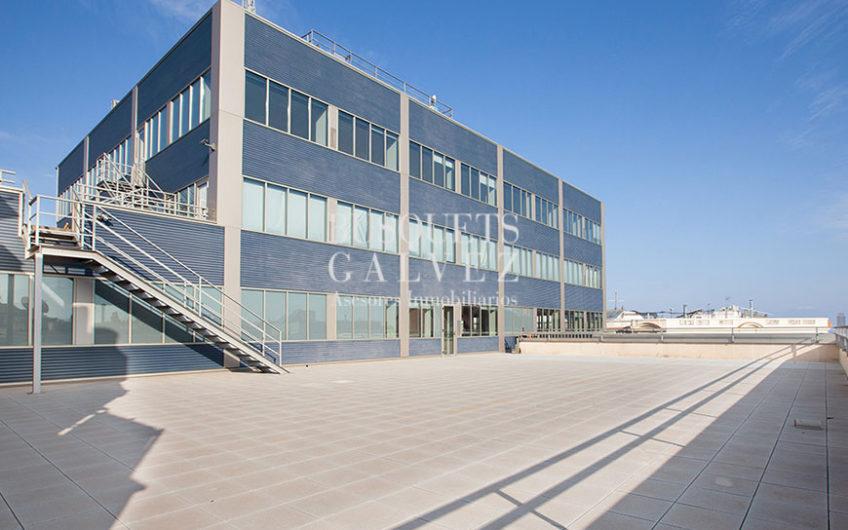 alquiler-oficina-barcelona-eixample-sagrada-familia-edificio de oficinas